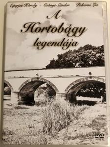 A Hortobágy legendája 2007 DVD / Directed by Vitézy László / Starring: Csányi Sándor, Eperjes Károly, Pokorny Lia, Reviczky Gábor, Szirtes Ági (5999553590173)