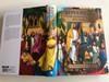 Képes Biblia / Örök történetek az és 365 napjára / Hungarian language children's Bible Stories for 365 days / A Vatikán ajánlásval / Alexandra kiadó / Hardcover (9789634476078)
