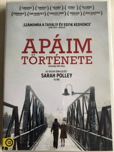 Stories we Tell DVD 2012 Apáim története / Directed by Sarah Polley / Starring: Rebecca Jenkins (5999546336771)