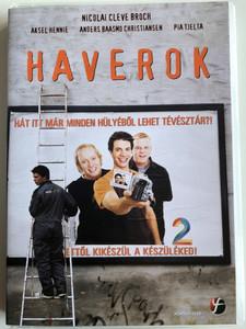 Buddy DVD 2003 Haverok / Directed by Morten Tyldum / Starring: Nicolai Cleve, Broch Aksel, Hennie Anders, Baasmo Christiansen (5999546331547)