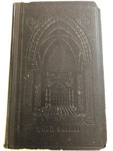 Piibli Raamat / Estonian language Holy Bible / Vana ja Uue Seaduse / Old Testament & New Testament / Hardcover 1945 / Printed in Finland (EstonianBible1945)