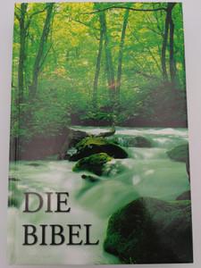 Die Bibel / German Holy Bible / Die Heilige Schrift - Elberfelder übersetzung / Christliche Schriftenverbreitung Hückeswagen / 2nd edition / Hardcover 2006 (9783892870159