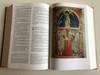Illustrated German Bible / Die Bibel mit Bildern von Engeln / Einheitsübersetzung/ Illustrations of Angels / Hardcover 2007 / 4th edition / KBW / Verlag Katolisches Bibelwerk (9783460331037)