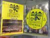Református énekek DVD 2018 Hymns of the reformed church 2018 / Organ: Szabó Balázs / 16 Protestant Choirs from the Carpathian Basin / BGDVD 13 / Periferic Records (5998272708982)