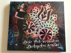Szabó Enikő És Zenekara – Szoknyák A Porban / Tom-Tom Records Audio CD 2014 / TTCD213