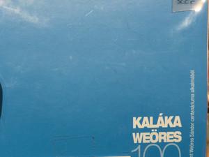 Kaláka - Weöres Sándor 100 / Gryllus Audio CD / 5999885934041