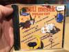 Esti Mesék - Domján Edit / A fecske meseje, a kivancsi bocs, a kismanok, a kecskek es a farkas, Rigocsor kiralyfi a holdampacska, Történetek Madzagról És Pamacsról, a Kutyaóvoda / Hungaroton Audio CD 2003 Mono / 5991811431822