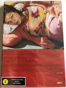 Kammerflimmern DVD 2004 Szívritmus (Off Beat) / Directed by Hendrik Hölzemann / Starring: Matthias Schweighöfer, Jessica Schwarz, Florian Lukas (5998133184436)