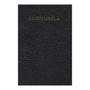 Ombeimbela - Herero Bible - 1987 Translation [Hardcover]