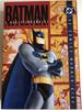 Batman Animated Series Vol 1. Season 1 DVD SET 2006 Batman a rajzfilmsorozat 1. kötet - 4 lemez / Directed by, Bruce W. Timm, Eric Radomski / VA: Kevin Conroy, Efrem Zimbalist Jr., Bob Hastings, Robert Costanzo / DC Comics 4 DVD Episodes 1-28 (5999048906182)