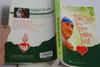 Tâm hồn tràn ngập niềm vui / Vietnamese edition of Heart of Joy - Mother Theresa by José Luis Gonzales Balado / Paperback (9786046104209)