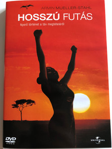 The Long Run DVD 2000 Hosszú futás / Directed by Jean Stewart / Starring: Armin Mueller-Stahl, Nthati Moshesh Paterson, Joseph, Septula Sebogodi, Desmond Dube, Elize Cawood (5050582302684)