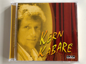 Kern Kabare / Kern Andras - Best of Kern Kabare / Arena Holding Audio CD 2005 / 223 365