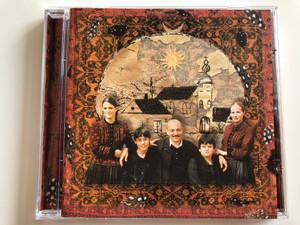 Ifjú Muzsikás – Egy / Fonó Records Audio CD 1998 / FA-039-2