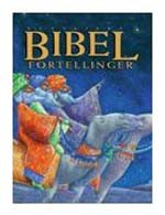 Norwegian Bibel Childrens Bible Klassiske Bibelfortellinger [Hardcover]