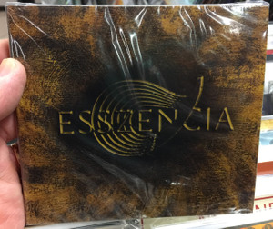 Esszencia / Fonó Budai Zeneház Audio CD 2017 / FA 404-2