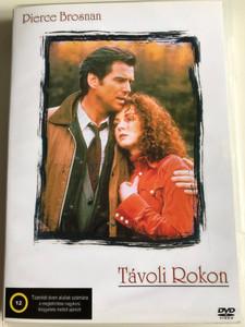 The Nephew DVD 1998 Távoli Rokon / Directed be Eugene Brady / Starring: Pierce Brosnan, Niall Toibin, Sinead Cusak (5999545583459)