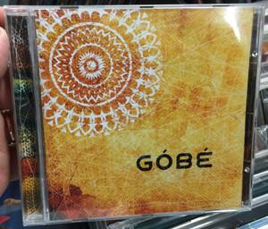 Góbé / Playground Records Audio CD / 5999882870540