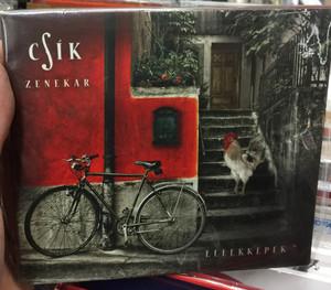 Csík Zenekar – Lélekképek / Fonó Records Audio CD 2011 / FA264-2