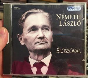Németh László - Eloszoval / Hungaroton Classic Audio CD 2001 Mono / HCD 14297