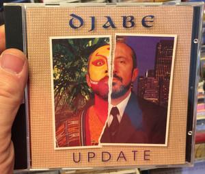 Djabe – Update / Gramy Records Audio CD 2001 / GR-025