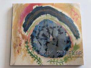 Csík Zenekar – Senki Nem Ért Semmit / Fonó Records Audio CD 2005 / FA225-2
