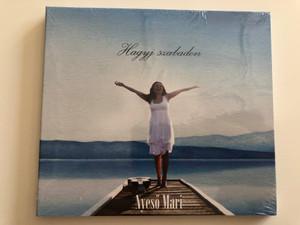 Hagyj Szabadon - Nyeső Mari / Gryllus Audio CD 2014 / GCD 142