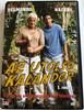 L'ainé des Ferchaux 1. DVD 2001 Az utolsó Kalandor I.rész / Directed by Bernard Stora / Starring. Jean-Paul Belmondo, Samy Naceri / A Profi és a Taxi sztárja egy filmben! (5999546330953)