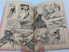 Return of the Condor Heroes Volume 1 by Jin Yong, Huang Zhanming / Chinese Comic / 神鵰俠侶(漫畫版)01 / Asiapac Books / Paperback 1996 (9789812290113)