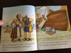 The Messenger Inside a Fish (In Kui) / Words of Wisdom Series / The Bible Society of Cambodia / Paperback Color booklet / The Story of Jonah / Cambodia (MessengerInsideAFish-Kui)