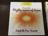 Praise the Mighty Name of Jesus / Catch the Fire 8 - Live worship from Catch the Fire, Toronto (2007) Audio CD (5019282236729)