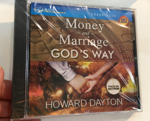 Money and Marriage God's Way by Howard Dayton  Unabridged Audiobook MP3