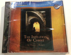 The Imitation of Christ - A Modern Translation by Thomas a Kempis / Unabridged - Audiobook MP3 Read by David Cochran Heath (9781596440203)