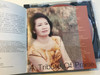 A Tribute of Praise - Soprano Solo Christina Chan / Modern and traditional hymns, Classical Sacred Songs / Amazing grace, He cares for you, If God be for us / Audio CD (TributeofPraiseCD)