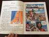 Đấng cứu thế quyến nâng / The Story of Jesus Christ Part 3 / Vietnamese Bible Comic / Nhá Xuát Bán Tón Giáo / Paperback 2004 / NXB TÔN GIÁO / Cau Chuyen ve Chua Gie-Xu - Phán 3 (StoryOfJesusPart3Viet )