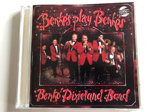 Benkós Play Benkós - Benkó Dixieland Band / Hungaroton-Gong KFT Audio CD 1994 / HCD 37223