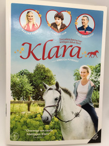 Klara - Don't Be Afraid To Follow Your Dream (2010) Swedish Language Options Only (7391772332578)