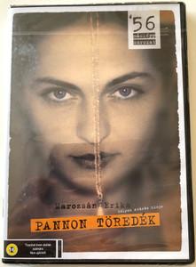 Pannon Töredék DVD 1998 Hungarian Fragment / Directed by Sólyom András / Starring: Marozsán Erika, Almási Sándor, Lázár Kati, Jordán Tamás (5996357345343)