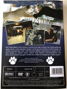 Karate Dog DVD 2004 Karate Kutya / Directed by Bob Clark / Starring: Jon Voight, Chevy Chase, Simon Rex, Jaime Pressly (5999545582018)
