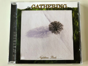 The Gathering ‎– Nighttime Birds / Century Media ‎Audio CD 1997 / 77168-2