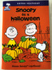 It's the Great Pumpkin, Charlie Brown DVD 1966 Snoopy és a halloween / Directed by Bill Melendez / Starring: Peter Robbins, Christopher Shea, Sally Dryer, Kathy Steinberg (5999048922540)