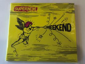 Supernem – Weekend / Gold Record Audio CD 2018 / GR201802