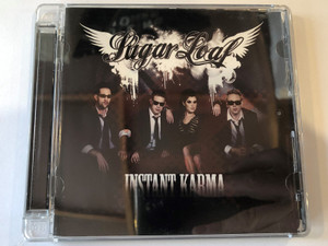 Sugarloaf – Instant Karma / Magneoton ‎Audio CD 2011 / 5999884690245