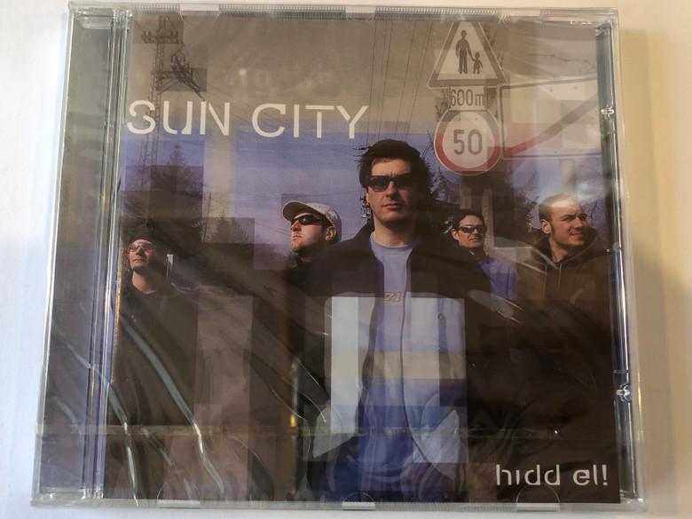 Sun City – Hidd El! / FF Film & Music Audio CD / 731406861123