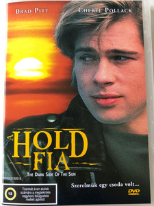 The Dark Side of the Sun DVD 1988 A Hold Fia / Directed by Bozidar Nikolic / Starring: Brad Pitt, Guy Boyd, Cheryl Pollack (5999552130516)