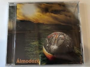 Steel Orange - Álmodozó / ArtMedia International Audio CD / 5998557110127