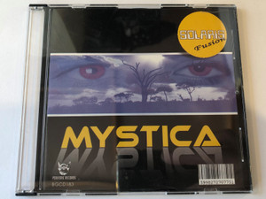 Solaris Fusion – Mystica / Periferic Records Audio CD 2007 / BGCD 183