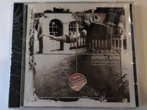 Sexepil – Egyesült Álmok +eddig meg nem jelent felvetelek (1986-88) / 1G Records Audio CD 2009 / 1G2009103006-2