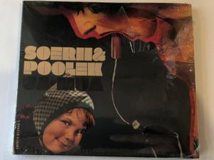 Soerii & Poolek – Ua-Mua / Twelvetones Records Audio CD 2009 / TWE 02 2009 2