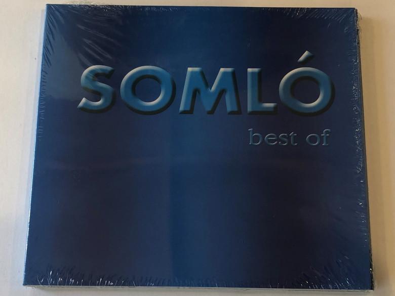 Somló – Best Of / Audio CD / 5050467289024